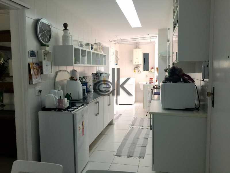 1 - Apartamento 3 quartos à venda Jardim Oceanico, Rio de Janeiro - R$ 2.150.000 - 3015 - 10