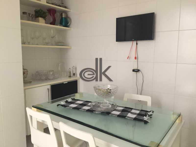 4 - Apartamento 3 quartos à venda Jardim Oceanico, Rio de Janeiro - R$ 2.150.000 - 3015 - 11