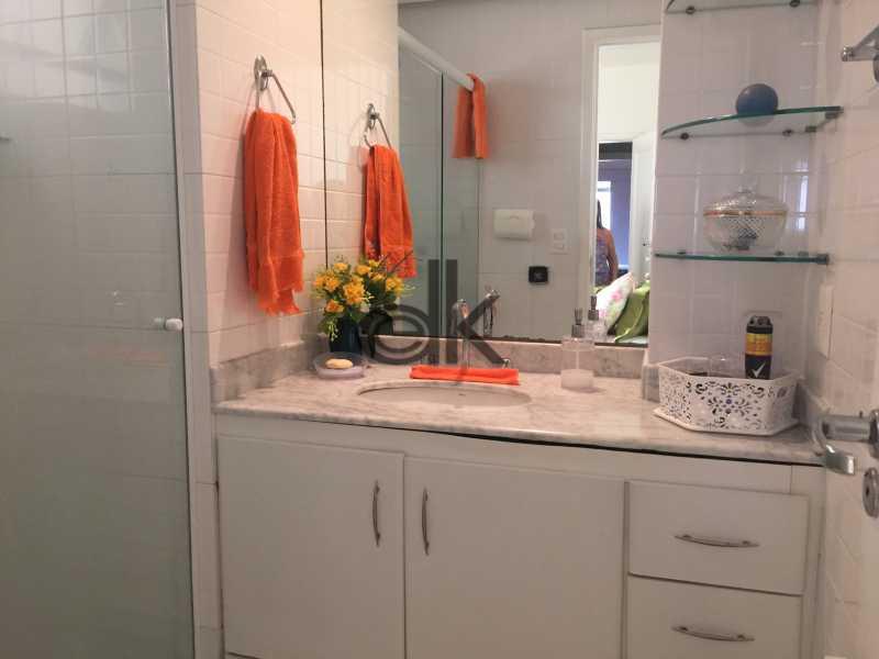 6 - Apartamento 3 quartos à venda Jardim Oceanico, Rio de Janeiro - R$ 2.150.000 - 3015 - 19