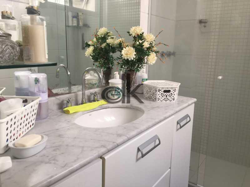 8 - Apartamento 3 quartos à venda Jardim Oceanico, Rio de Janeiro - R$ 2.150.000 - 3015 - 21