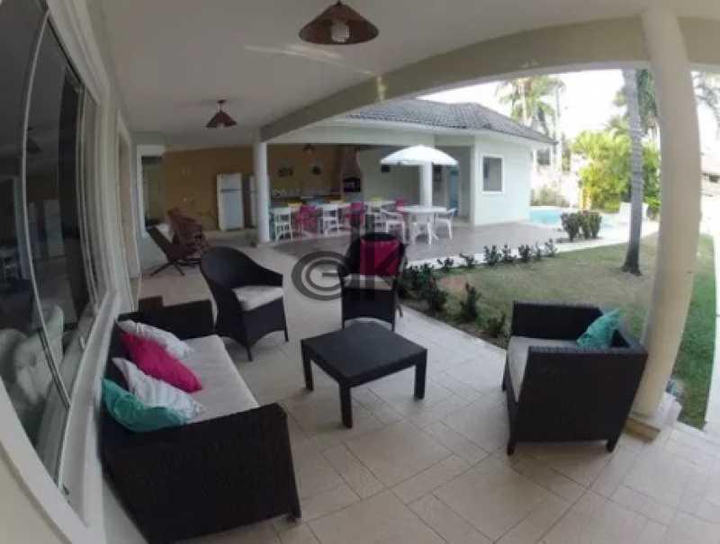 2 - Casa em Condomínio 6 quartos à venda Barra da Tijuca, Rio de Janeiro - R$ 5.200.000 - 3018 - 16