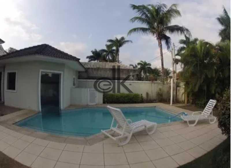 3 - Casa em Condomínio 6 quartos à venda Barra da Tijuca, Rio de Janeiro - R$ 5.200.000 - 3018 - 3