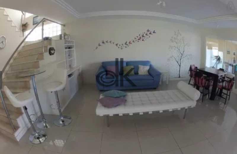 4 - Casa em Condomínio 6 quartos à venda Barra da Tijuca, Rio de Janeiro - R$ 5.200.000 - 3018 - 5