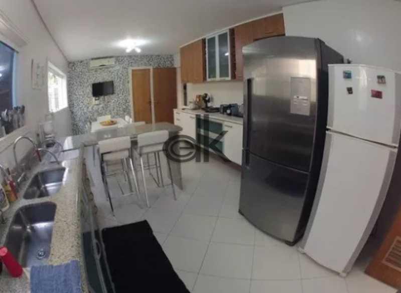 6 - Casa em Condomínio 6 quartos à venda Barra da Tijuca, Rio de Janeiro - R$ 5.200.000 - 3018 - 8