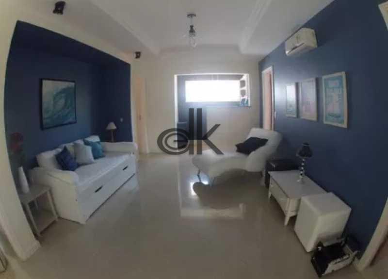 7 - Casa em Condomínio 6 quartos à venda Barra da Tijuca, Rio de Janeiro - R$ 5.200.000 - 3018 - 9