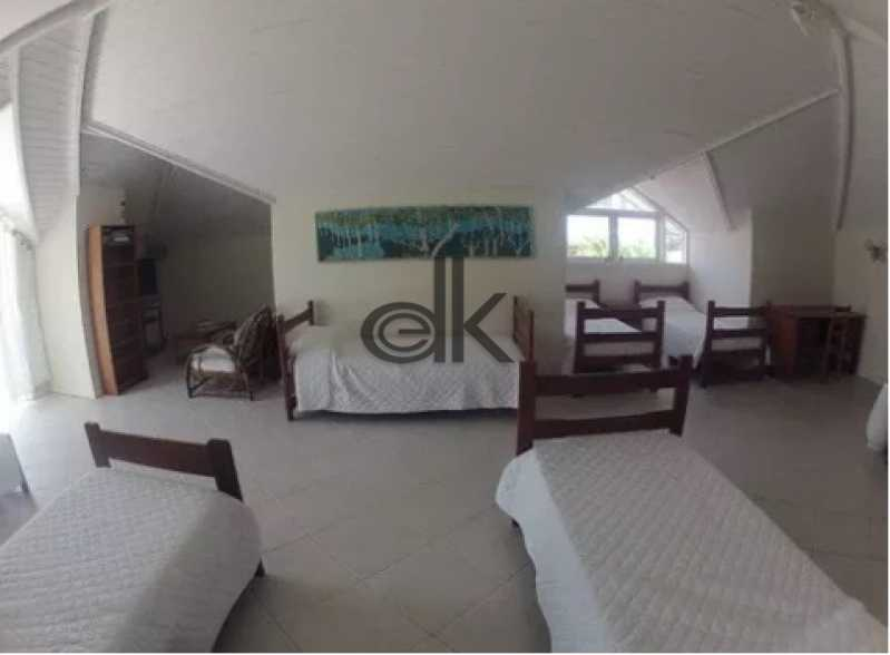 10 - Casa em Condomínio 6 quartos à venda Barra da Tijuca, Rio de Janeiro - R$ 5.200.000 - 3018 - 12