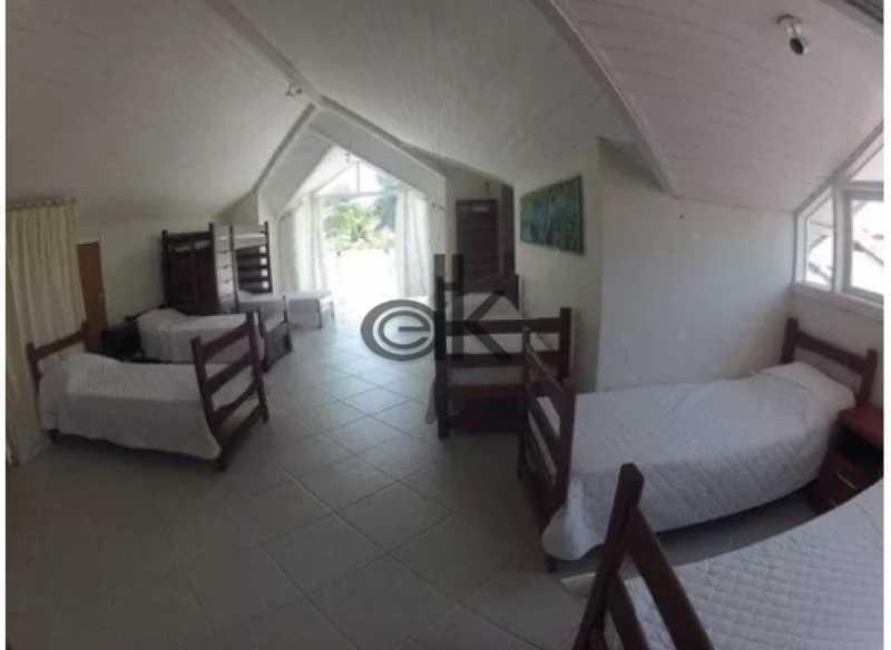 11 - Casa em Condomínio 6 quartos à venda Barra da Tijuca, Rio de Janeiro - R$ 5.200.000 - 3018 - 13
