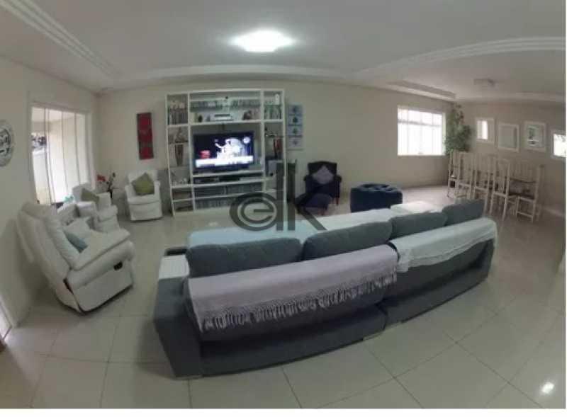 12 - Casa em Condomínio 6 quartos à venda Barra da Tijuca, Rio de Janeiro - R$ 5.200.000 - 3018 - 4