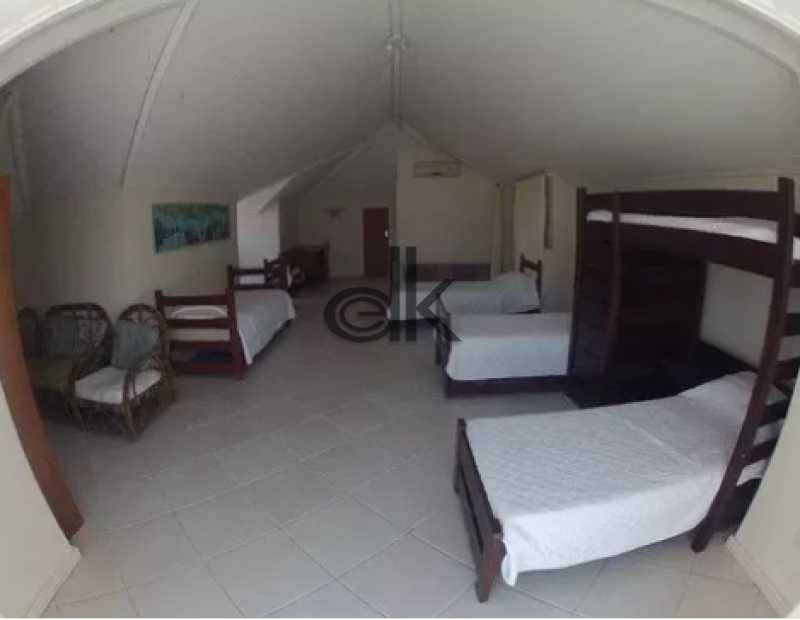 14 - Casa em Condomínio 6 quartos à venda Barra da Tijuca, Rio de Janeiro - R$ 5.200.000 - 3018 - 14