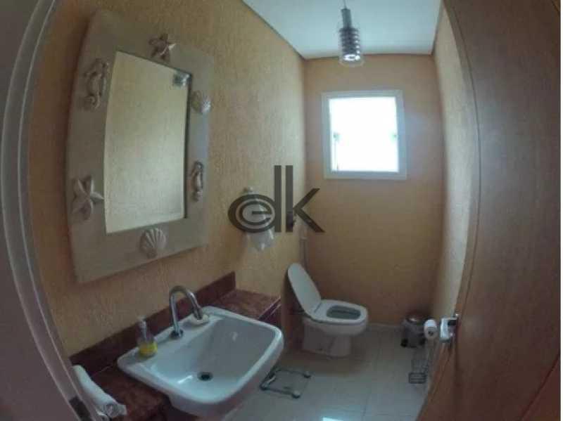 Capturar - Casa em Condomínio 6 quartos à venda Barra da Tijuca, Rio de Janeiro - R$ 5.200.000 - 3018 - 6