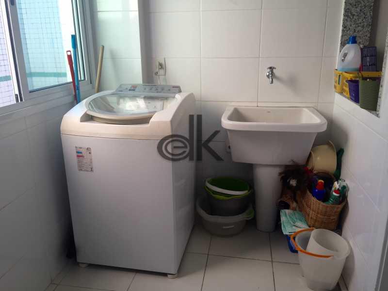 1 - Cobertura 4 quartos à venda Jardim Oceanico, Rio de Janeiro - R$ 3.350.000 - 3027 - 13