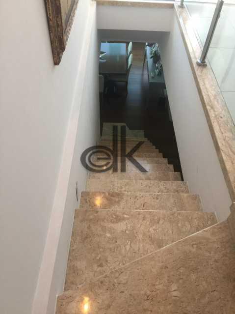 6 - Cobertura 4 quartos à venda Jardim Oceanico, Rio de Janeiro - R$ 3.350.000 - 3027 - 16