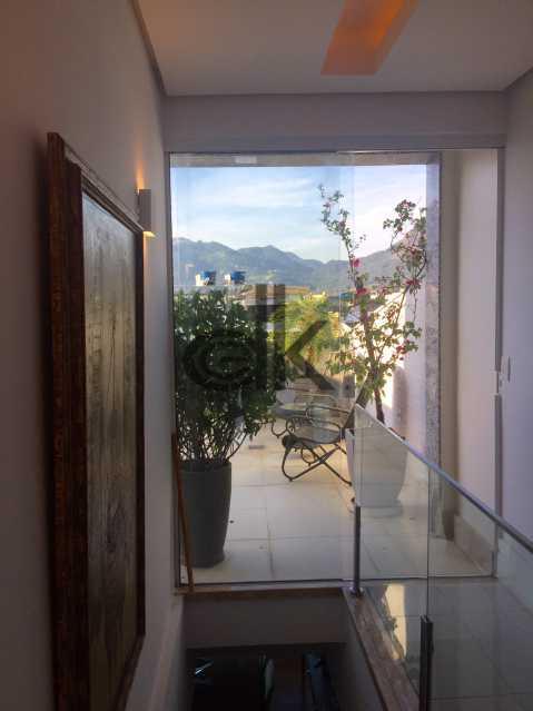 7 - Cobertura 4 quartos à venda Jardim Oceanico, Rio de Janeiro - R$ 3.350.000 - 3027 - 17