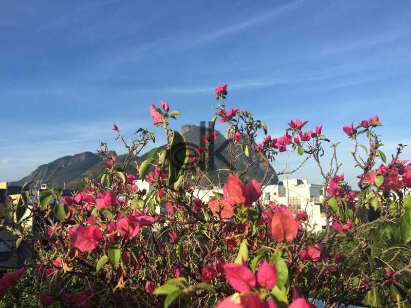 11 - Cobertura 4 quartos à venda Jardim Oceanico, Rio de Janeiro - R$ 3.350.000 - 3027 - 1