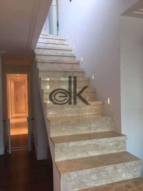 13 - Cobertura 4 quartos à venda Jardim Oceanico, Rio de Janeiro - R$ 3.350.000 - 3027 - 15