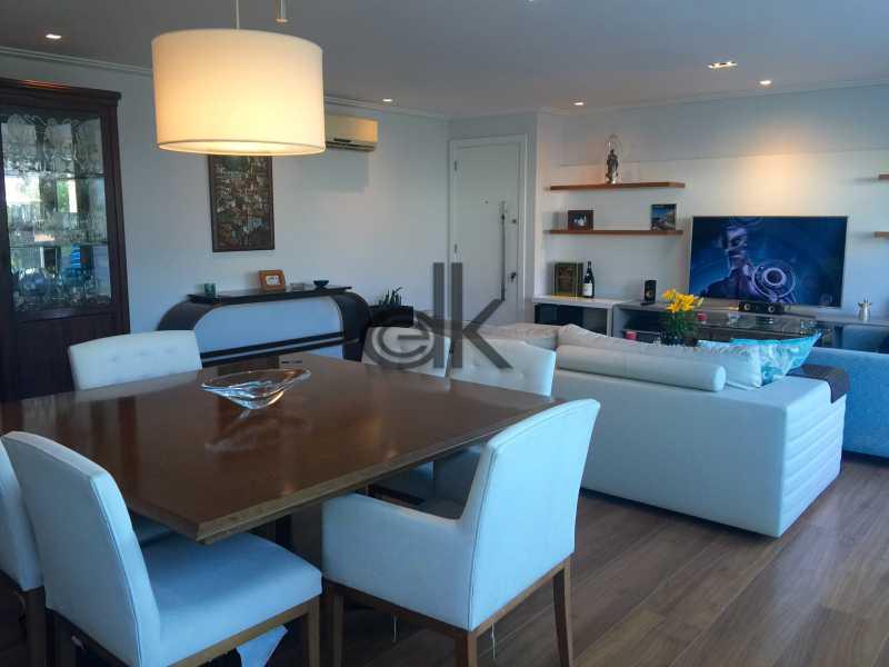 14 - Cobertura 4 quartos à venda Jardim Oceanico, Rio de Janeiro - R$ 3.350.000 - 3027 - 9