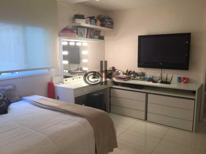 16 - Cobertura 4 quartos à venda Jardim Oceanico, Rio de Janeiro - R$ 3.350.000 - 3027 - 19