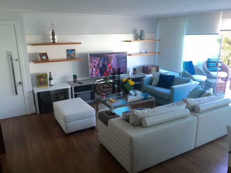 20 - Cobertura 4 quartos à venda Jardim Oceanico, Rio de Janeiro - R$ 3.350.000 - 3027 - 3