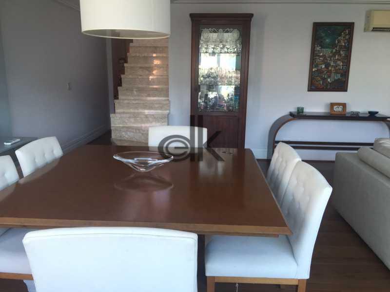 29 - Cobertura 4 quartos à venda Jardim Oceanico, Rio de Janeiro - R$ 3.350.000 - 3027 - 8