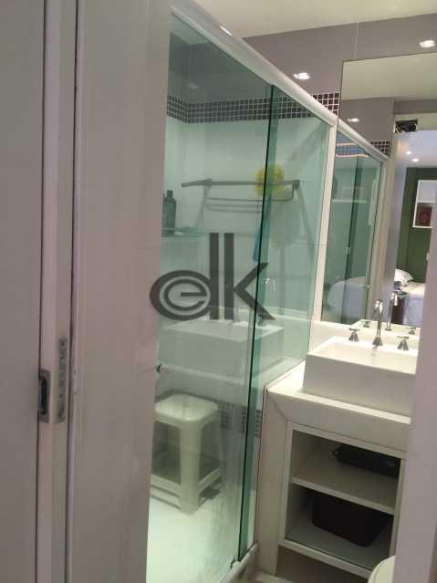 32 - Cobertura 4 quartos à venda Jardim Oceanico, Rio de Janeiro - R$ 3.350.000 - 3027 - 26