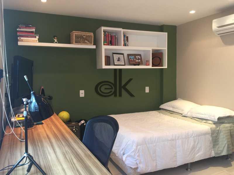34 - Cobertura 4 quartos à venda Jardim Oceanico, Rio de Janeiro - R$ 3.350.000 - 3027 - 24
