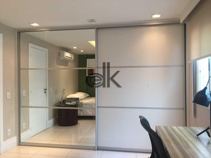 35 - Cobertura 4 quartos à venda Jardim Oceanico, Rio de Janeiro - R$ 3.350.000 - 3027 - 25