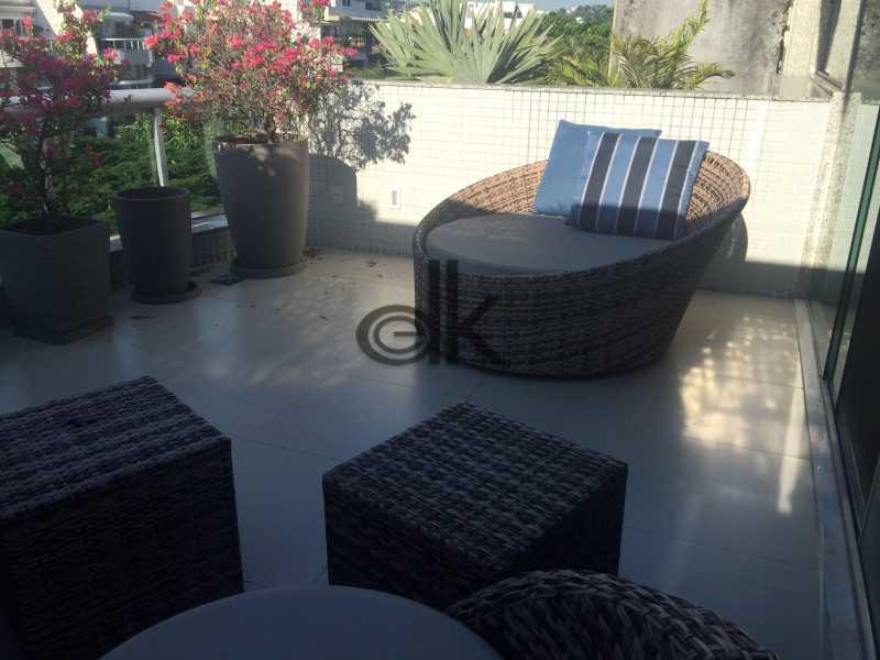 37 - Cobertura 4 quartos à venda Jardim Oceanico, Rio de Janeiro - R$ 3.350.000 - 3027 - 28