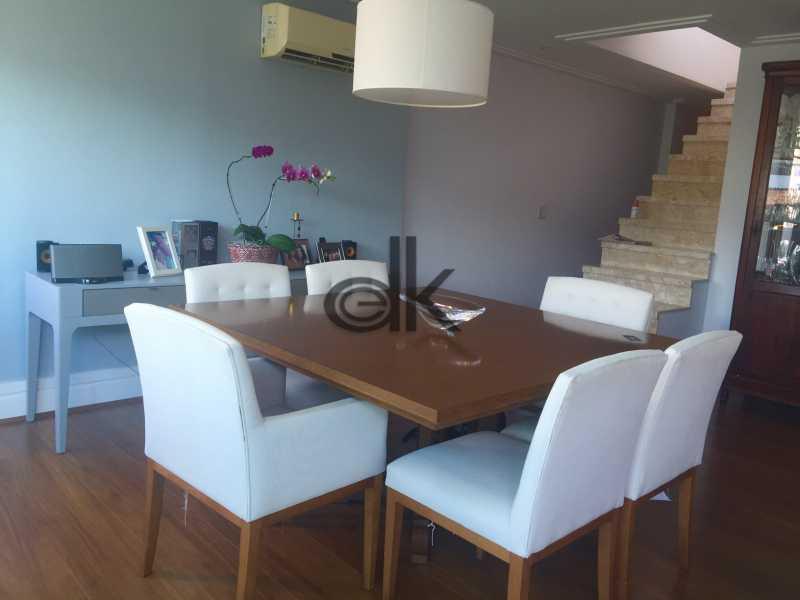 38 - Cobertura 4 quartos à venda Jardim Oceanico, Rio de Janeiro - R$ 3.350.000 - 3027 - 5