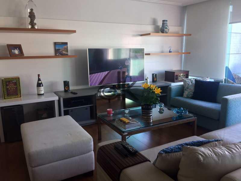 39 - Cobertura 4 quartos à venda Jardim Oceanico, Rio de Janeiro - R$ 3.350.000 - 3027 - 7