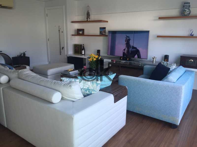 42 - Cobertura 4 quartos à venda Jardim Oceanico, Rio de Janeiro - R$ 3.350.000 - 3027 - 4