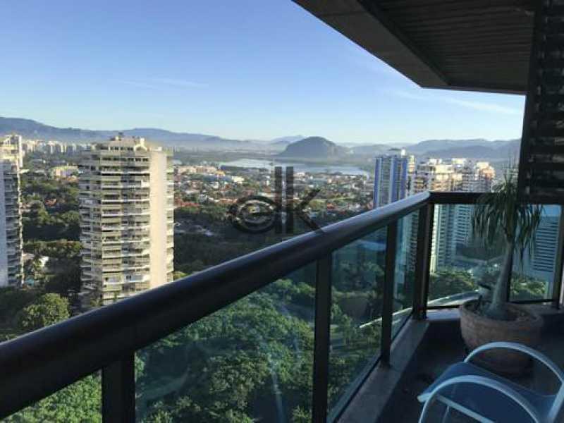 WhatsApp Image 2018-06-05 at 1 - Apartamento 3 quartos à venda Barra da Tijuca, Rio de Janeiro - R$ 2.400.000 - 3029 - 13