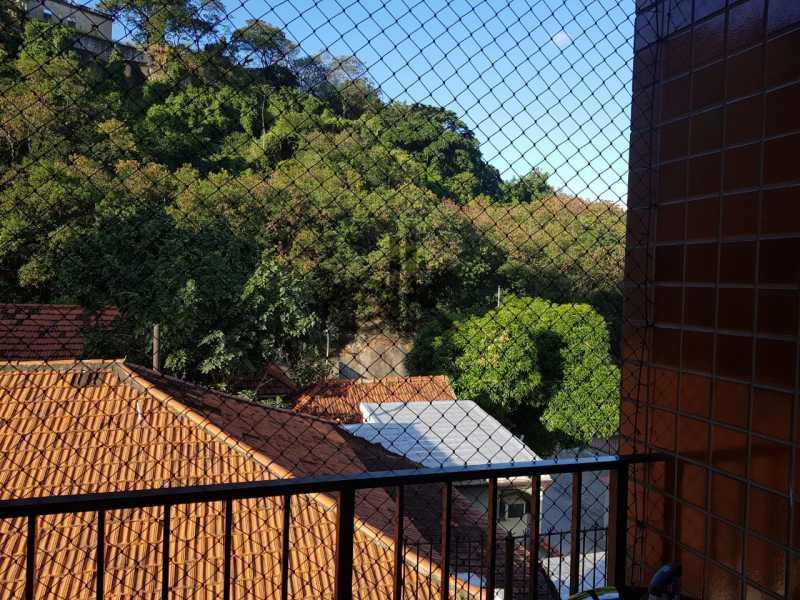 WhatsApp Image 2018-06-28 at 1 - Apartamento 2 quartos à venda Laranjeiras, Rio de Janeiro - R$ 800.000 - 3057 - 18
