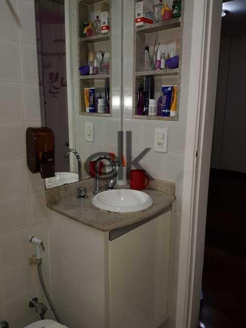 WhatsApp Image 2018-06-28 at 1 - Apartamento 2 quartos à venda Laranjeiras, Rio de Janeiro - R$ 800.000 - 3057 - 16