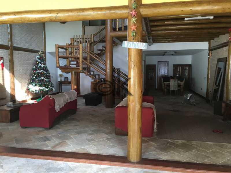 WhatsApp Image 2018-07-02 at 1 - Casa em Condomínio 3 quartos à venda Vargem Grande, Rio de Janeiro - R$ 1.350.000 - 3060 - 6