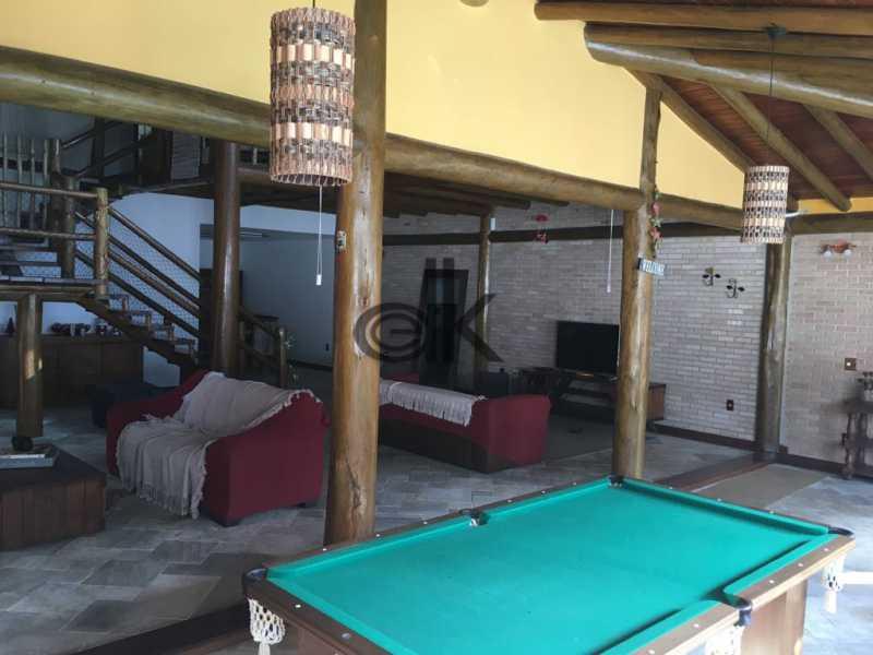 WhatsApp Image 2018-07-02 at 1 - Casa em Condomínio 3 quartos à venda Vargem Grande, Rio de Janeiro - R$ 1.350.000 - 3060 - 12