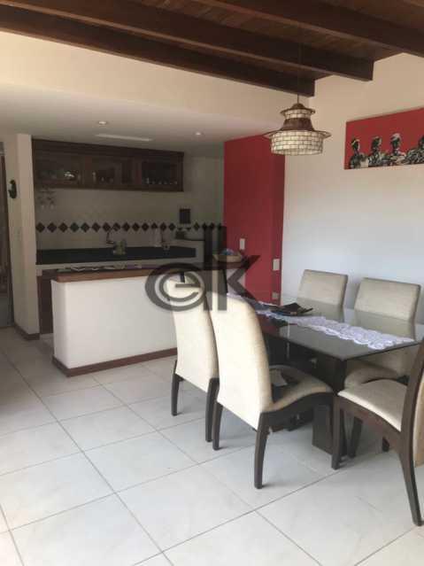 WhatsApp Image 2018-07-25 at 1 - Casa 2 quartos à venda Laranjeiras, Rio de Janeiro - R$ 1.500.000 - 3085 - 1