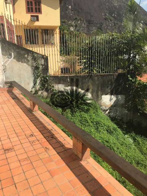 WhatsApp Image 2018-07-25 at 1 - Casa 2 quartos à venda Laranjeiras, Rio de Janeiro - R$ 1.500.000 - 3085 - 18