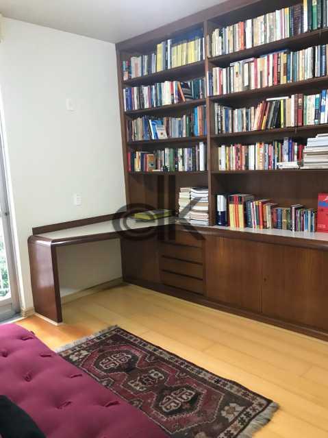 WhatsApp Image 2018-07-31 at 1 - Apartamento 4 quartos à venda Jardim Oceanico, Rio de Janeiro - R$ 2.600.000 - 3091 - 22