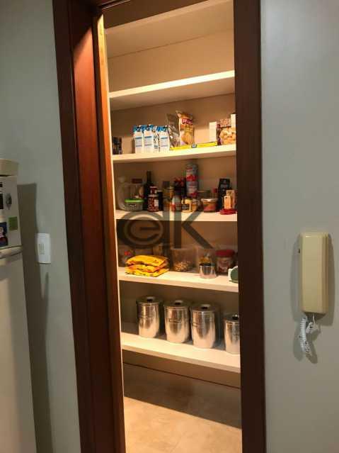 WhatsApp Image 2018-07-31 at 1 - Apartamento 4 quartos à venda Jardim Oceanico, Rio de Janeiro - R$ 2.600.000 - 3091 - 10