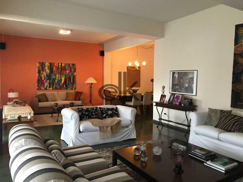 WhatsApp Image 2018-08-01 at 1 - Apartamento 4 quartos à venda Jardim Oceanico, Rio de Janeiro - R$ 2.600.000 - 3091 - 1