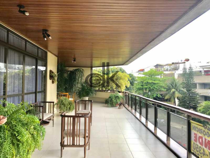 WhatsApp Image 2018-08-01 at 1 - Apartamento 4 quartos à venda Jardim Oceanico, Rio de Janeiro - R$ 2.600.000 - 3091 - 30