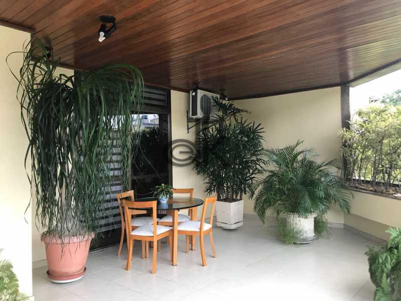 WhatsApp Image 2018-08-01 at 1 - Apartamento 4 quartos à venda Jardim Oceanico, Rio de Janeiro - R$ 2.600.000 - 3091 - 31