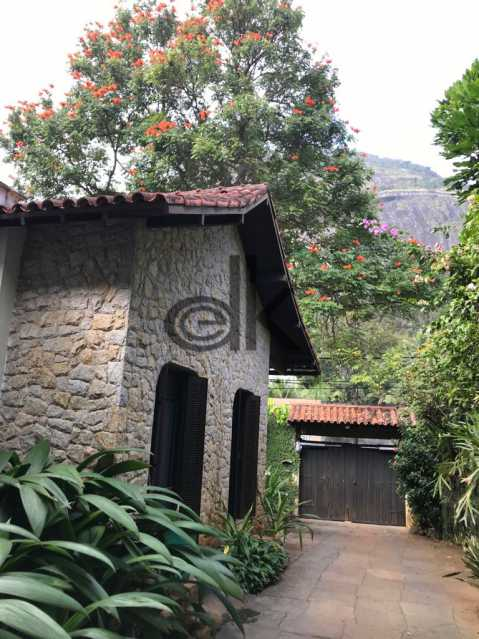 2. - Casa em Condomínio 5 quartos à venda Itanhangá, Rio de Janeiro - R$ 3.800.000 - 3084 - 1