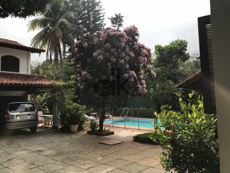3. - Casa em Condomínio 5 quartos à venda Itanhangá, Rio de Janeiro - R$ 3.800.000 - 3084 - 31