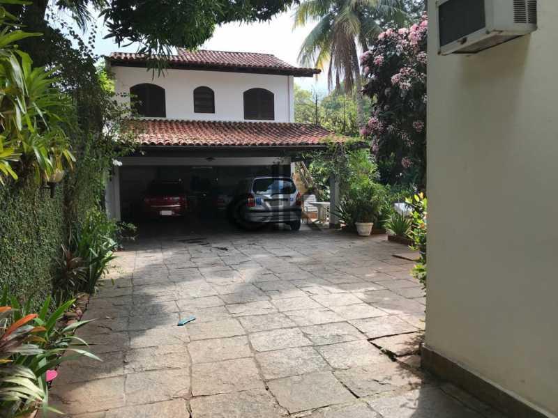 4. - Casa em Condomínio 5 quartos à venda Itanhangá, Rio de Janeiro - R$ 3.800.000 - 3084 - 30