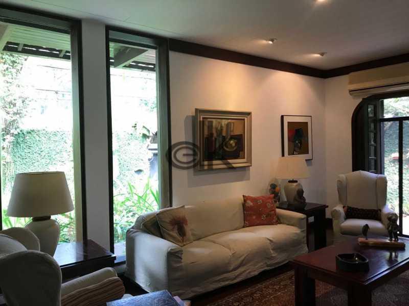 8. - Casa em Condomínio 5 quartos à venda Itanhangá, Rio de Janeiro - R$ 3.800.000 - 3084 - 6