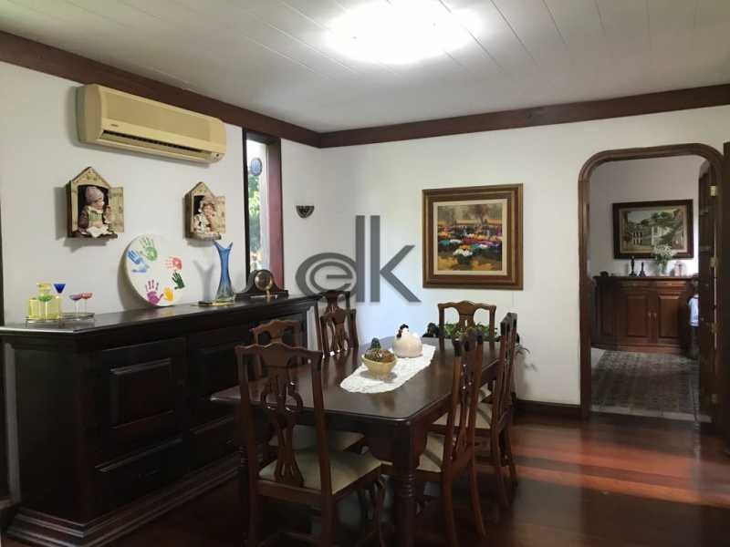 10. - Casa em Condomínio 5 quartos à venda Itanhangá, Rio de Janeiro - R$ 3.800.000 - 3084 - 7