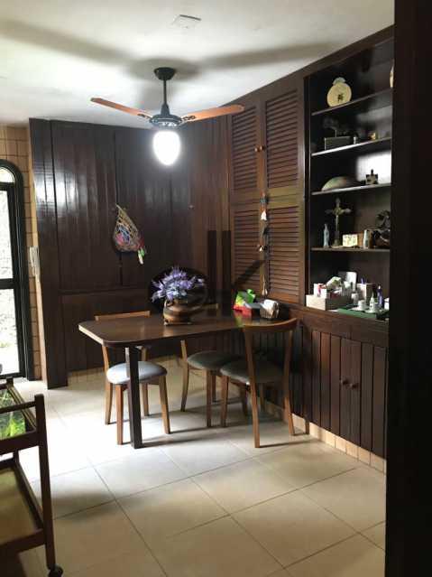 11. - Casa em Condomínio 5 quartos à venda Itanhangá, Rio de Janeiro - R$ 3.800.000 - 3084 - 10