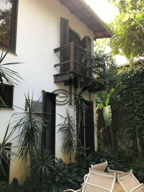 12. - Casa em Condomínio 5 quartos à venda Itanhangá, Rio de Janeiro - R$ 3.800.000 - 3084 - 28