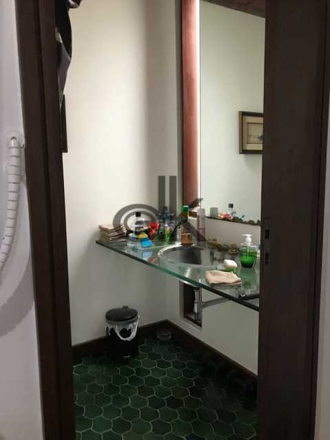 16. - Casa em Condomínio 5 quartos à venda Itanhangá, Rio de Janeiro - R$ 3.800.000 - 3084 - 14